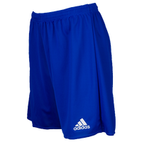 adidas Team Parma 16 Shorts - Boys' Grade School - Blue / Blue