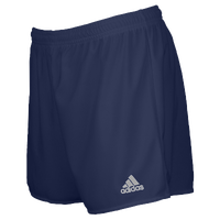 adidas Team Parma 16 Shorts - Women's - Navy / Navy