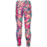 Adidas Originals 3 Stripe Leggings by Lady Foot Locker