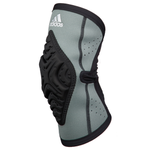 adidas adiPower Padded Leg Sleeve - Men's - Grey/Black