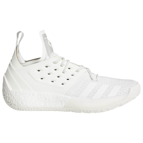 best cheap 0d1b6 a3ca5 adidas Harden Vol. 2 - Men s - Basketball - Shoes - Harden, James - Grey  White