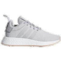 adidas Originals NMD R2 - Women's - Casual - Shoes - Black/Noble Indigo/White