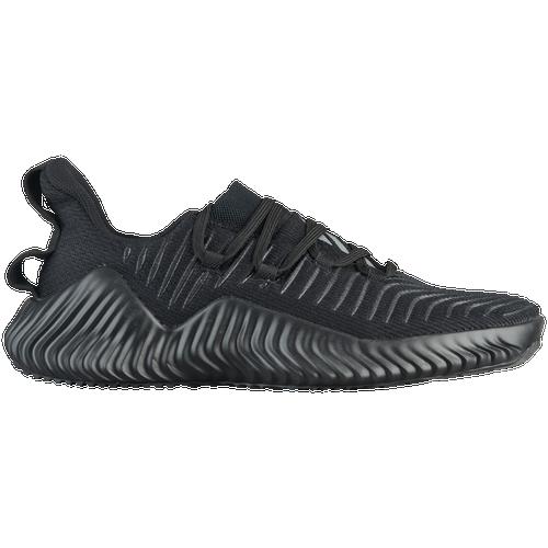cheaper 08619 e6ab1 adidas Alphabounce Trainer - Mens - adidas - Shoes - Grey ThreeCore BlackRaw  Desert