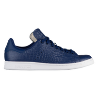adidas stan smith blue mens