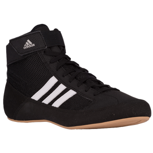 adidas HVC 2 - Men's - Black/White/Gum