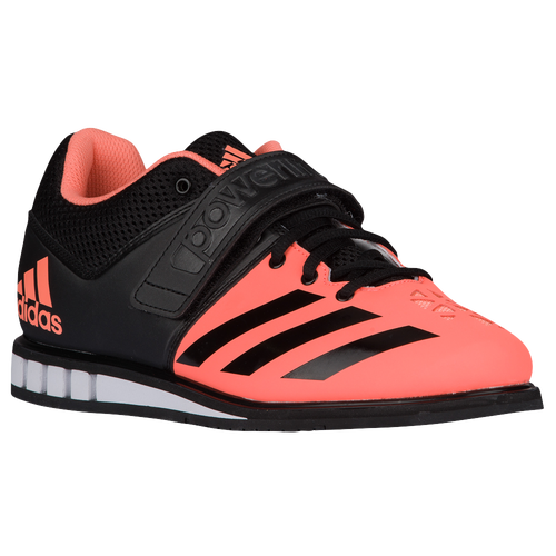 adidas Powerlift.3 - Women\u0027s - Orange / Black