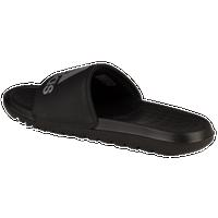 884ef9c7d96f adidas Voloomix Slide - Men s - Black   Silver