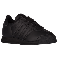 adidas Originals Samoa - Boys  Preschool - Training - Shoes - Black ... 59115fc06dc8