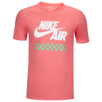 Nike Graphic T-Shirt - Men's - Pink
