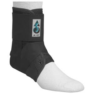 ASO Ankle Stabilizer - Black