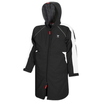 TYR Alliance Team Parka - Black