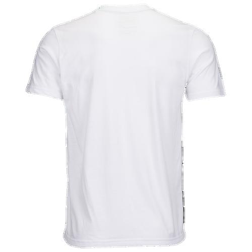 adidas Athletics Badge of Sport Classic T-Shirt - Men's - Casual - Clothing  - White/Black