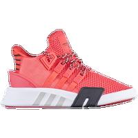 huge selection of 47213 6bc3e adidas Originals EQT Basketball ADV - Boys Preschool - Pink  White