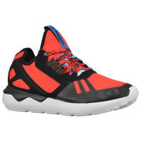 adidas tubular red black