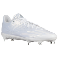 adidas adiZero Afterburner 3 - Men's - All White / White