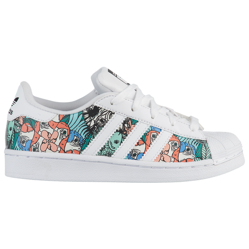 newest 3feb4 5f421 adidas Originals Superstar - Boys' Preschool
