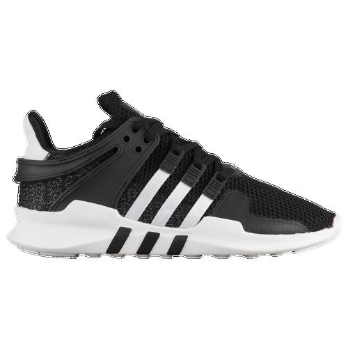 1d2218dc24e4 adidas Originals EQT Support ADV - Women s - Casual - Shoes - Black White