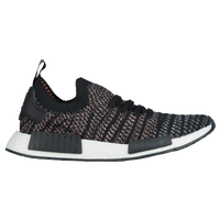 253c4a6a2cae2 adidas Originals NMD R1 STLT Primeknit - Men s - Black   Grey
