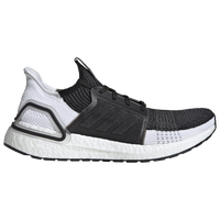 adidas Ultraboost 19 - Men's - Grey / White