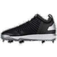 Adidas Baseball Shoe 4 Silver Men's Icon zpSMUV