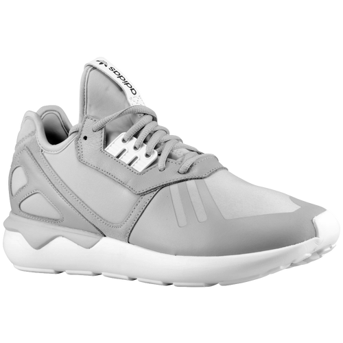 0691b7779d93 adidas Originals Tubular Runner - Men s - Running - Shoes - Grey White