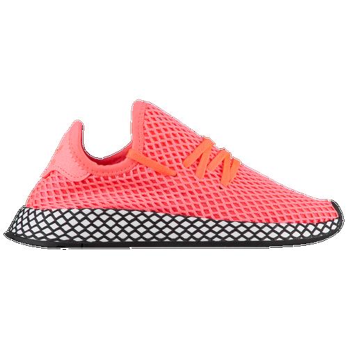 meet 04244 c094b adidas Originals Deerupt Runner - Boys Grade School - Casual - Shoes -  TurboTurboBlack