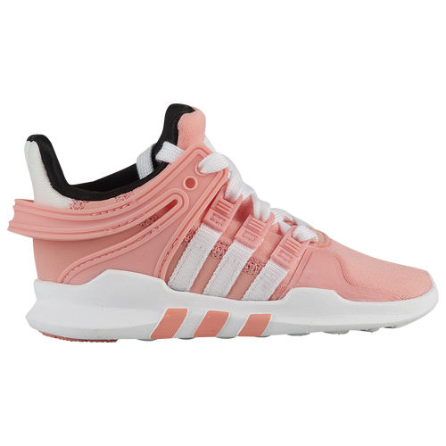 quality design cefd7 bb5e8 adidas Originals EQT Support ADV - Boys Toddler - Casual - Shoes - Trace  PinkWhiteBlack