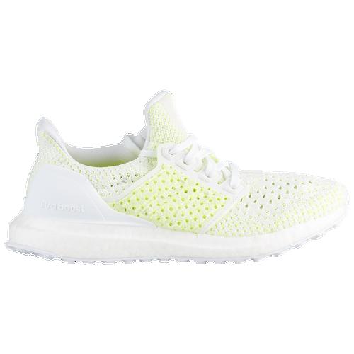e73e630530dcb adidas Ultra Boost Clima - Boys  Grade School - adidas - Running -  White White Solar Yellow
