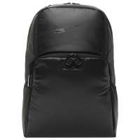 Nike Brazilia Winterized Backpack - All Black / Black