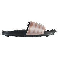 011d101783b8 adidas Adilette CF Plus - Women s - Casual - Shoes - Black Gold Met