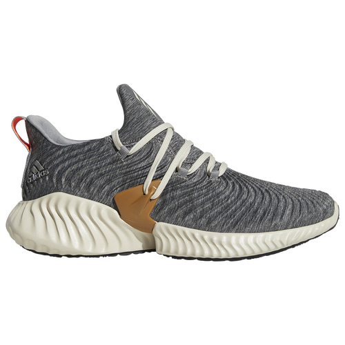 separation shoes 9d37f d7390 adidas Alphabounce Instinct - Mens - Running - Shoes - LinenCloud WhiteGrey  Three