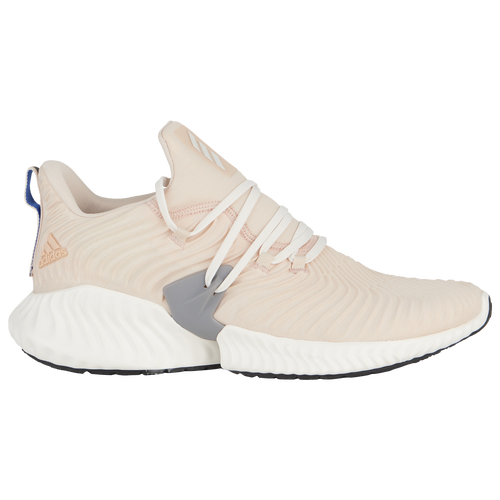 7a01ef87e adidas Alphabounce Instinct - Men s - Running - Shoes - Footwear White Grey  Two Core Black