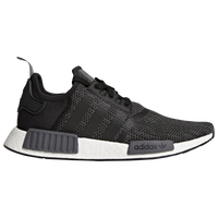 adidas originals nmd r1 black and white