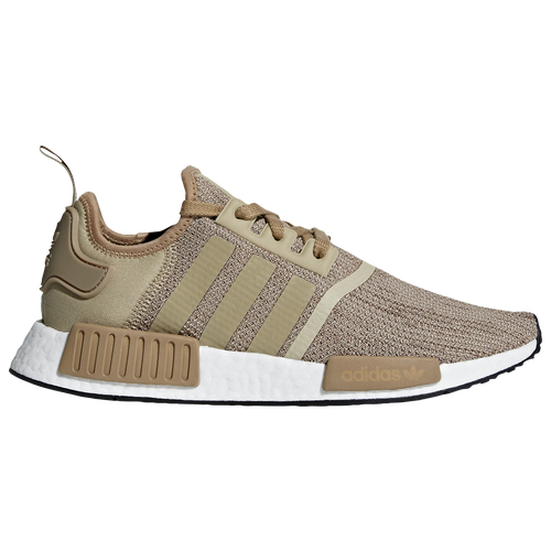 adidas Originals NMD R1 - Men's - Casual - Shoes - Raw Gold/Cardboard/White
