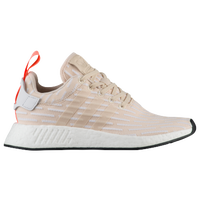 adidas Originals NMD R2 - Women\u0027s - Tan / Off-White
