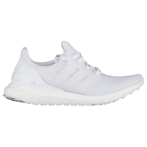 7794bab1aea9f adidas Ultra Boost - Women s - Running - Shoes - White White White