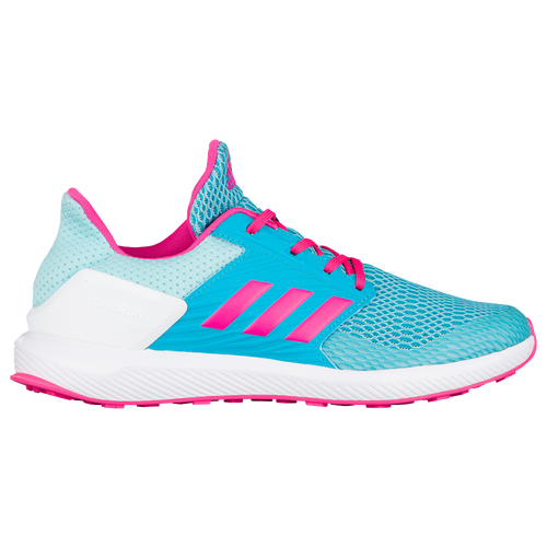 adidas girls. adidas rapidarun - girls\u0027 preschool light blue / pink girls