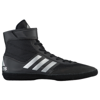 adidas Combat Speed 5 - Men's - Black / Silver