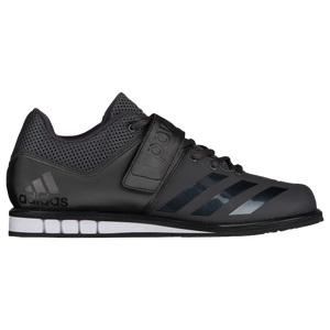 adidas Powerlift.3.1 - Men's - Utility Black/Core Black/White