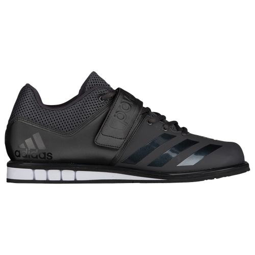 adidas Powerlift.3.1 - Men\u0027s - Black / White