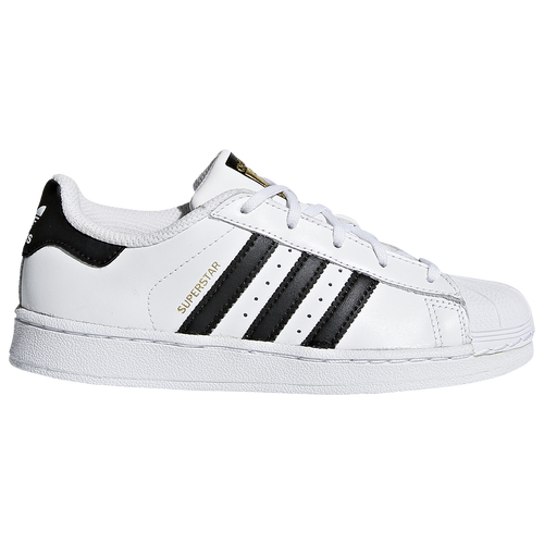 adidas Originals Superstar - Boys  Preschool - Casual - Shoes ... 9f8517065b091