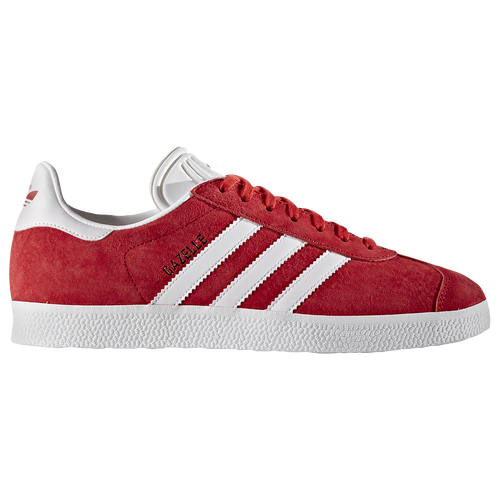 red gazelle adidas womens