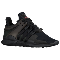 adidas originals eqt adv support black