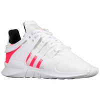 e5aa59564ab1 adidas Originals EQT Support ADV - Boys  Grade School - White   Pink