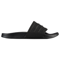 adidas Adilette CF Plus Slide - Women's - All Black / Black