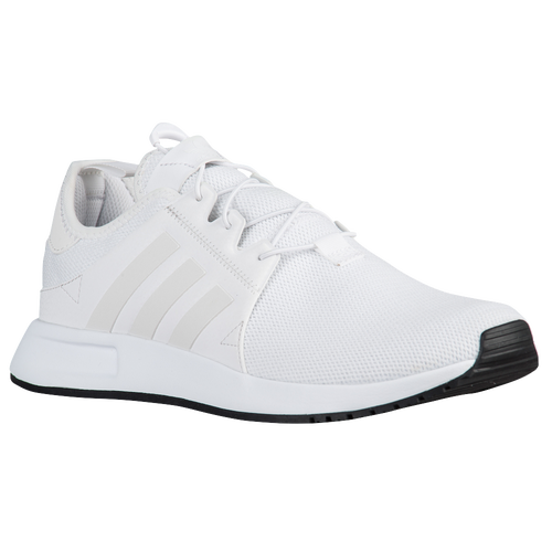 adidas Originals X_PLR - Men's - Casual - Shoes - White/White/Vintage White