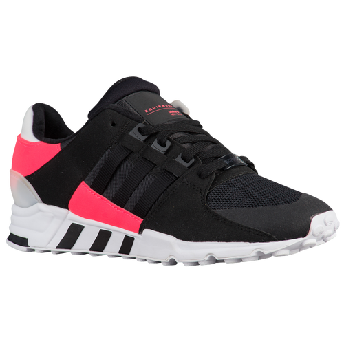 adidas Originals EQT Support RF - Men\u0027s - Black / White