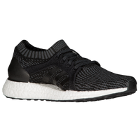 adidas Ultra Boost X - Women\u0027s - Black / Grey
