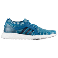 adidas Ultra Boost X Parley - Women\u0027s - Blue / White