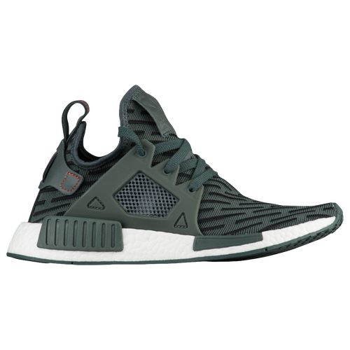 adidas Originals NMD XR1 Primeknit - Women\u0027s - Orange / Orange